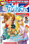 Witch cover 137