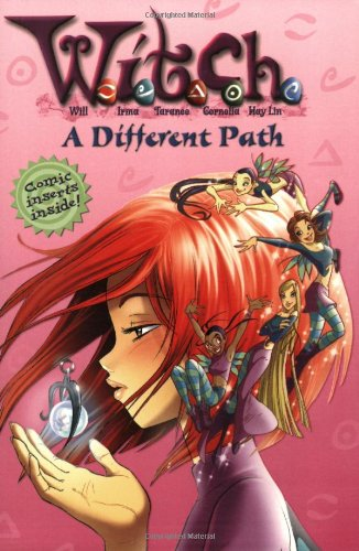 Book 13: A Different Path