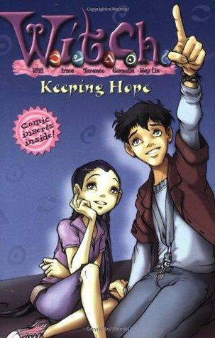 Book 18: Keeping Hope