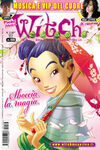 Witch cover 133