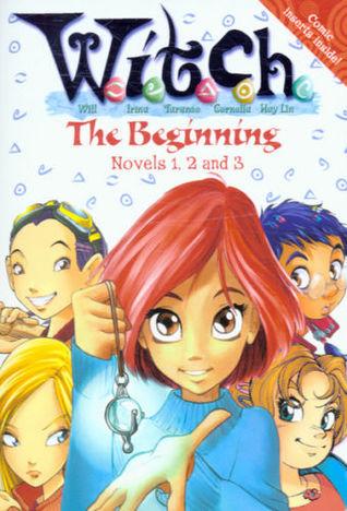 Book: The Beginning