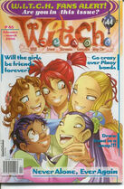 Witch cover 44
