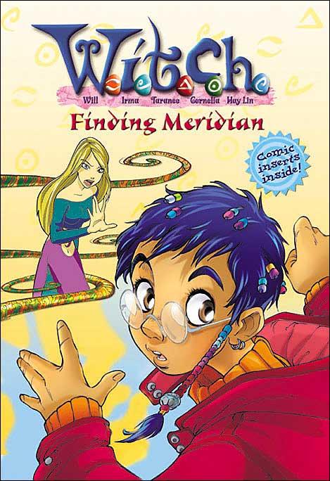 Book 03: Finding Meridian