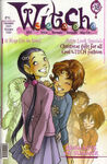 Witch cover 18