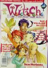 Witch cover 48