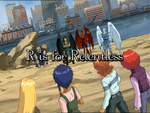 W.I.T.C.H. S02E18 R is for Relentless