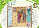 Cornelia's Wardrobe