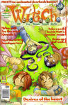 Witch cover 38