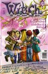 Witch cover 24