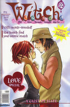 Witch cover 20
