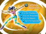W.I.T.C.H. DVD CE 11