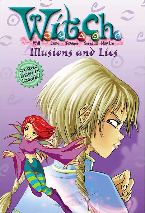 Book 06: Illusions and Lies