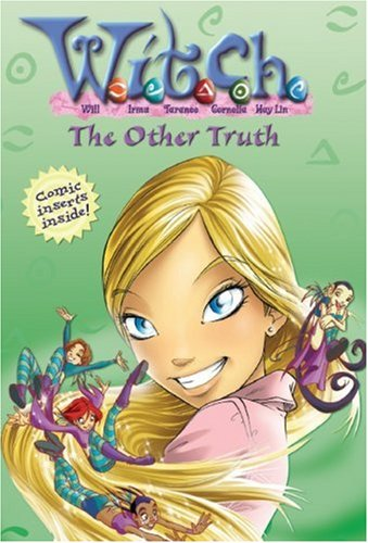 Book 19: The Other Truth