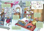 Cornelia's Room Info Sheet