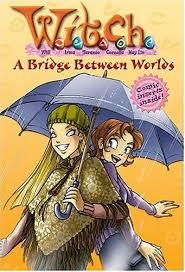 Book 10: A Bridge Between Worlds