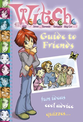 Guide to Friends