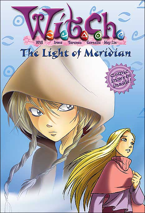 Book 07: The Light of Meridian