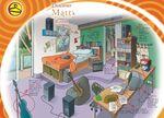 Matt's Room