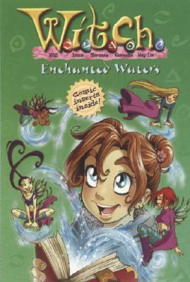 Book 25: Enchanted Waters