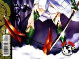 Witchblade Takeru Manga Issue 4