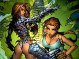 Tales of the Witchblade Issue 9