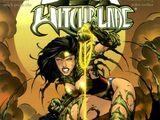 JLA/Witchblade