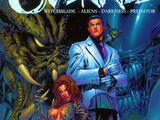 Overkill: Witchblade/Aliens/Darkness/Predator Issue 1