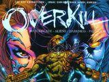 Overkill: Witchblade/Aliens/Darkness/Predator Issue 2