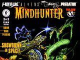 Witchblade/Aliens/Darkness/Predator: Mindhunter Issue 3