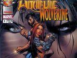 Witchblade/Wolverine