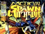 Medieval Spawn/Witchblade Issue 1