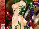 Witchblade Takeru Manga Issue 11