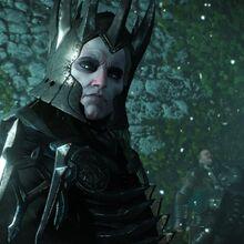 Eredin Breacc Glas Witcher Wiki Fandom