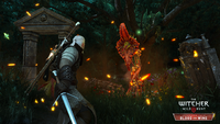 Tw3 Blood and Wine pits you against dangerous new enemies EN