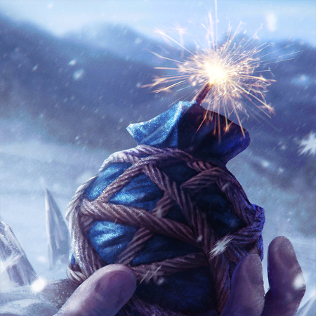 Gwent cardart neutral northern wind.png