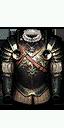 Great Sun armor