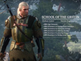 Griffin School Gear