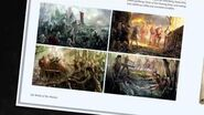 The Witcher 3- Wild Hunt - Video Game Compendium