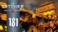 Superior Bear School Gear - The Witcher 3 DEATH MARCH! Part 181 - Let's Play Hard
