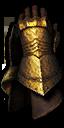 Toussaint gauntlets