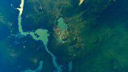 Toussaint satellite