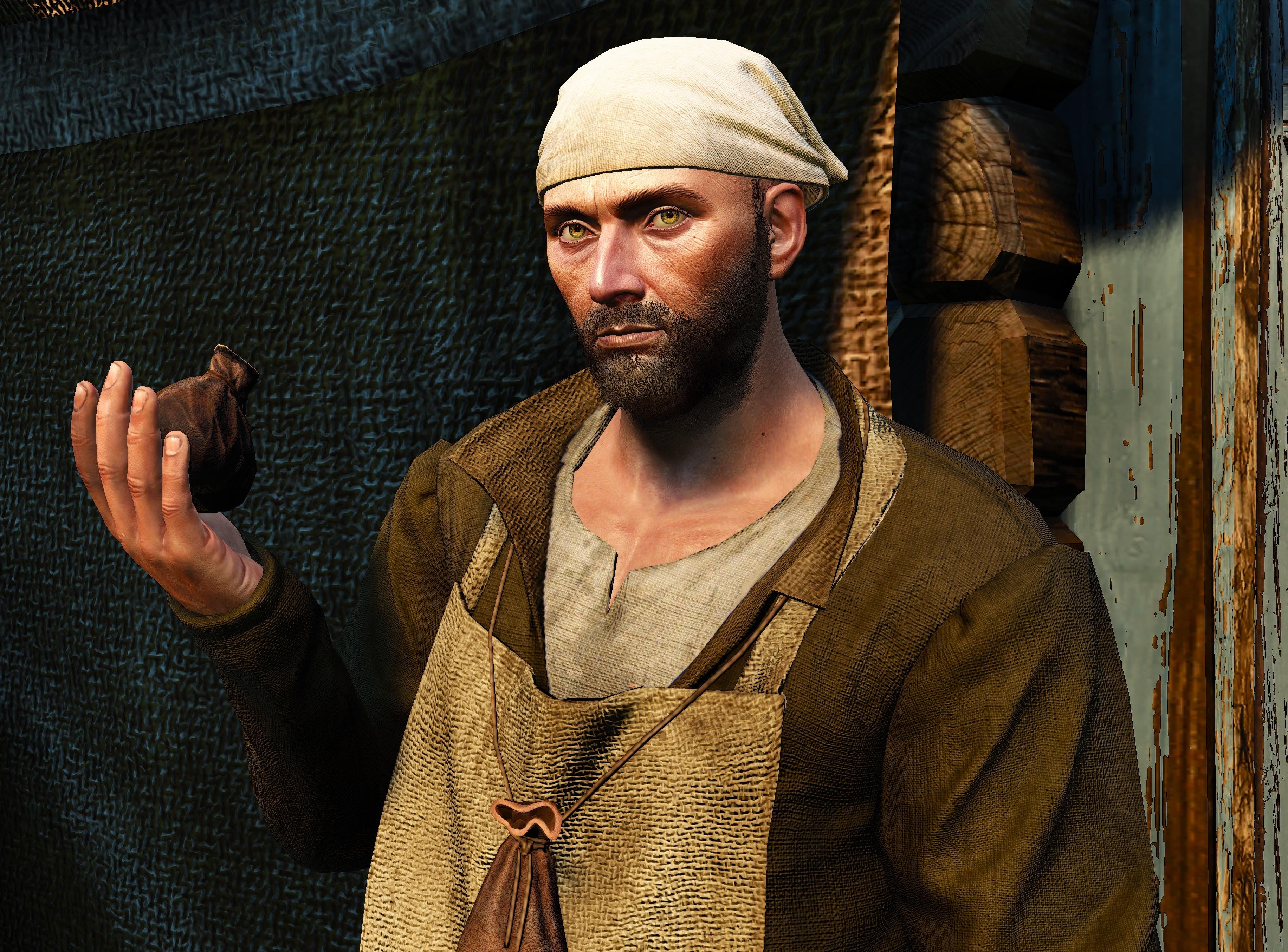 Merchant (Oreton)