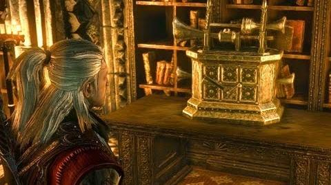 Prototype Megascope (The Witcher 2) Full HD
