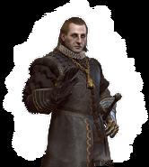 Морвран Ворхіс (В3)