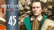 An Elusive Thief - The Witcher 3 DEATH MARCH! Part 45 - Let's Play Hard