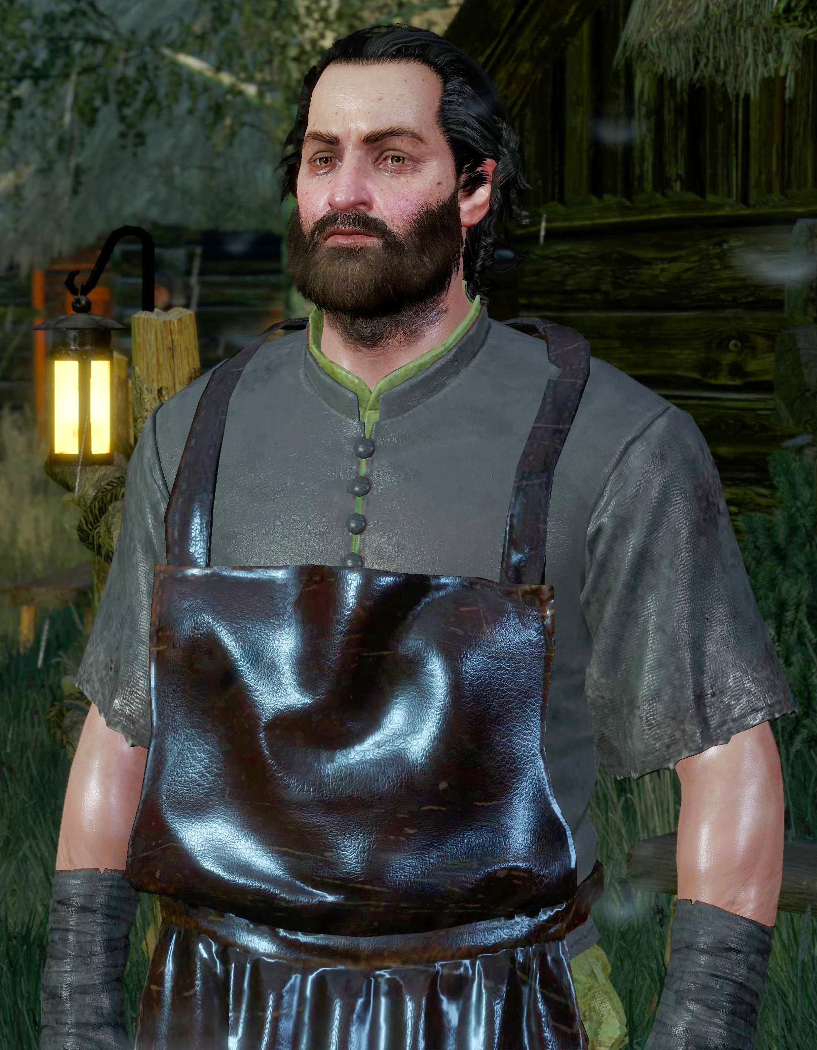 Merchant (Blackbough)