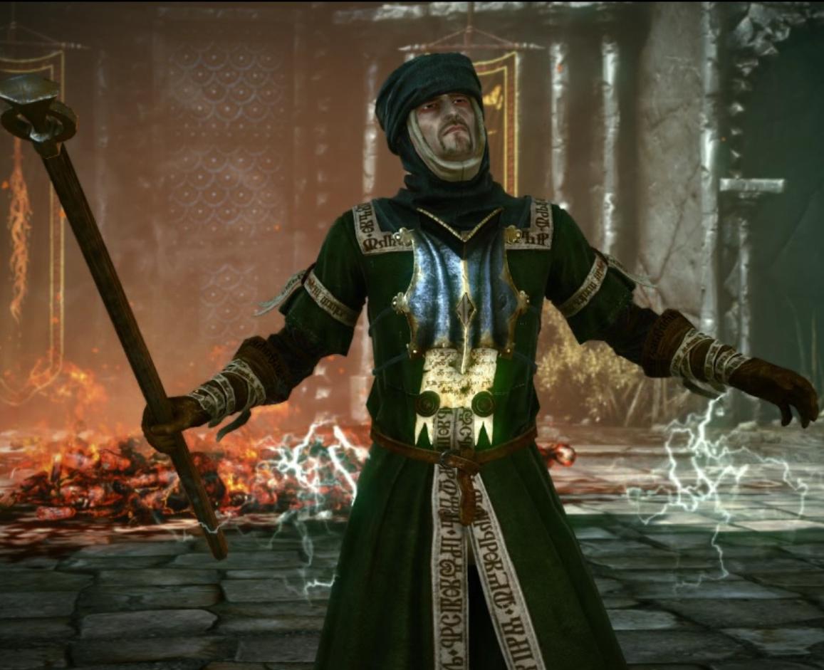 Gus of Tretogor