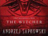 Witcher sorozat