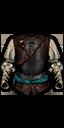 Toussaint Color Guardsman's armor