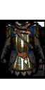Grandmaster Griffin armor